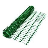 True Products B1001F 50M estándar plástico malla de...
