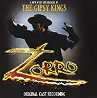 Zorro by Original Cast Recording (2008-11-25)