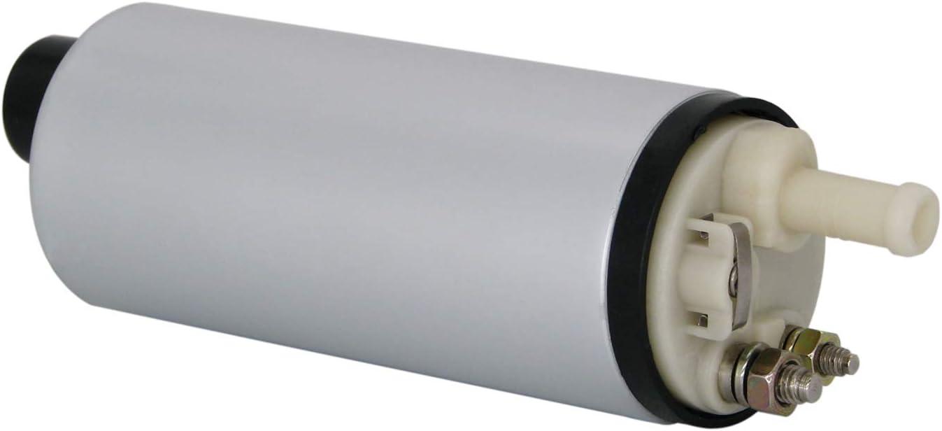 Bomba de agua 12v combustible Eléctrica para A4 Avant A6 Cabriolet Coupe V8 suministro de combustible 4 bar 110 L/H bomba de 8A0906091G