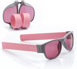Sunfold Pastel Gafas de Sol Enrollables Hombre