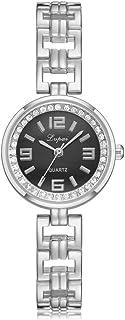 Wristband Women's Wrist Watches Ladies Series Girls Watch Female for Women Diamond Watch Bracelet Female Watch Chinese Sty...