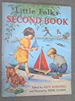 Little Folks' Second 0723203407 Book Cover