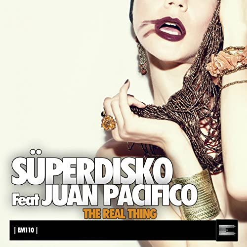 Süperdisko feat. Juan Pacifico