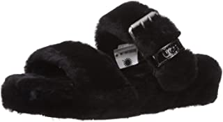 Women's Fuzz Yeah Wedge Sandal