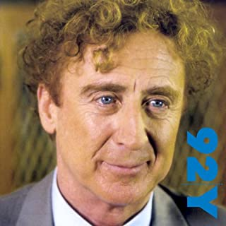 An Evening with Gene Wilder cover art