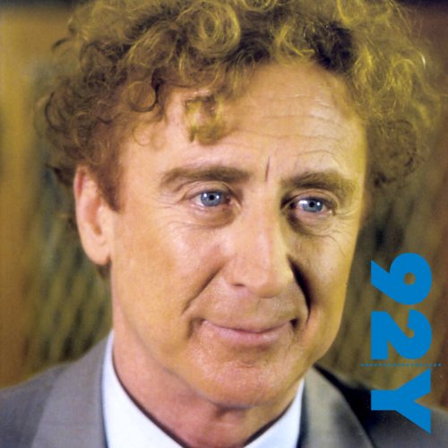 An Evening with Gene Wilder audiobook cover art