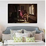 Edward Hopper Leinwand Malerei Drucke Wohnzimmer Wohnkultur