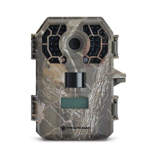 GSM Outdoors G/M² Stealth Cam...