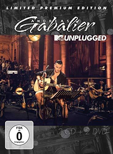Mtv Unplugged (Ltd.Premium Edition,CD+Dvd)