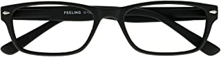 I NEED YOU Leesbril Feeling, 3.00 dioptrie, zwart