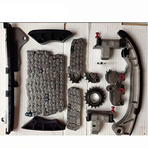 Engine Timing Chain Gear Tensioner Kit for Toyota Crown/REIZ 2.5 3.0 2GR 2GRFE 2GR-FE 3GR 3GRFE 3GR-FE