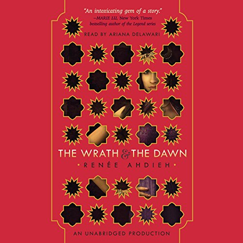 The Wrath and the Dawn cover art