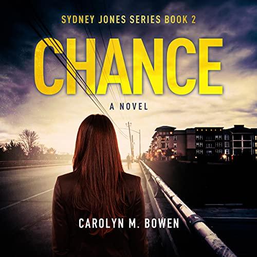 Chance: A Novel cover art