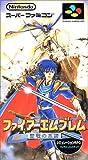 nes fire emblem - Fire Emblem: Seisen no Keifu, Super Famicom (Japanese Super NES Import)