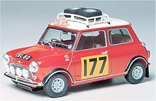 Tamiya 1/24 Scale Morris Mini Cooper Rally