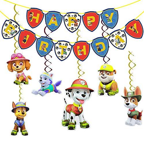 PAW Patrol Party Decoration Set