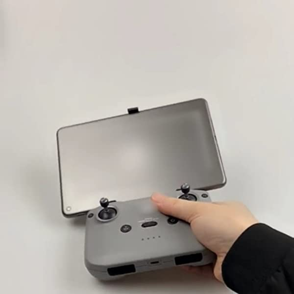 Hensych Telecomando per Tablet, Supporto esteso per trasmettitore e Tablet, Supporto Culla per Accessori Mavic Air 2 7 spesavip