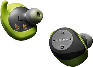Jabra Elite Sport, Lime Green/Grey