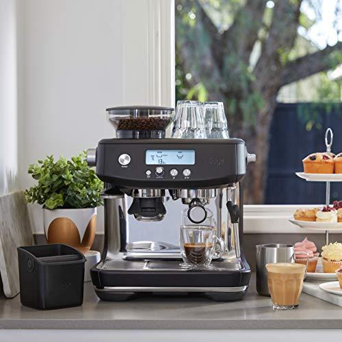 Sage Barista Pro Espresso Machine