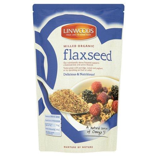 Linwoods Organic Flax 425g