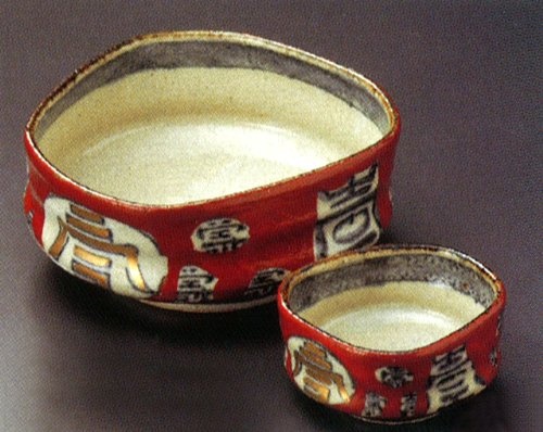 Tohki Japanese Traditional Pottery
