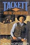 Tackett & The Saloon Keeper (Tackett Trilogy, 3) by Lyn Nofziger (1994-11-11)