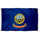 Sports Flags Pennants Company State of Idaho Flag 3x5 Foot Banner
