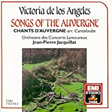 Best joseph canteloube songs of the auvergne Reviews