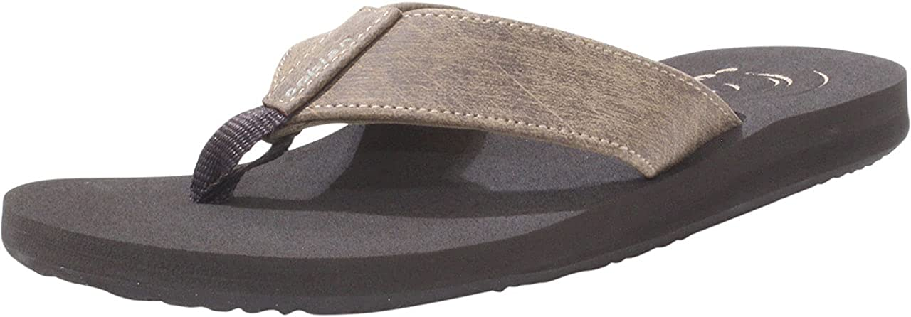 San Antonio Free shipping anywhere in the nation Mall Cobian Men's Floater Flops Flip 2