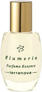 Terranova Plumeria Perfume - 0.4 Fl Oz
