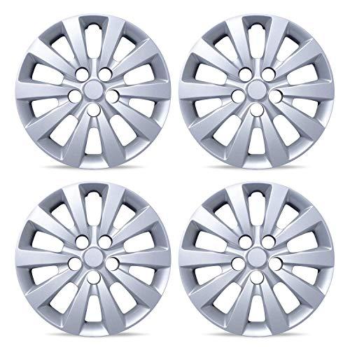 honda civic 12 in wheel cover - 8
