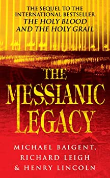 Paperback The Messianic Legacy Book
