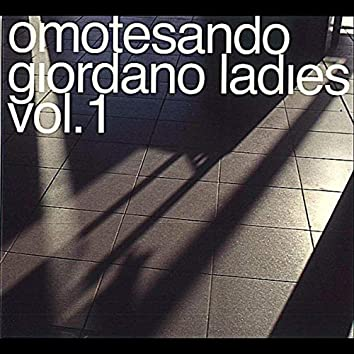 Omotesando: Giordano Ladies, Vol.1