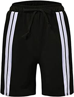 Alangbudu Mens Sports Compression Cool Dry Pants Gym Workout Tights Running Leggings with Mesh Lining