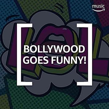 Bollywood Goes Funny!