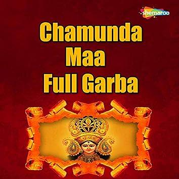 Chamunda Maa Full Garba