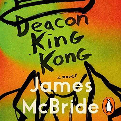 Deacon King Kong cover art