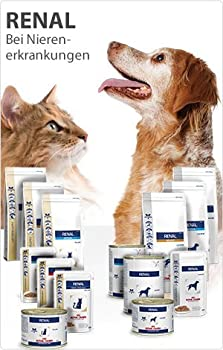 Royal Canin Veterinary Diet Cat Renal Select Nourriture pour Chat