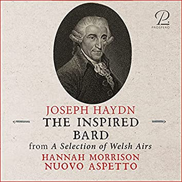 The Inspired Bard, Hob. XXXIb:25