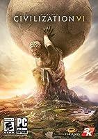 Civilización de Sid Meier VI - PC