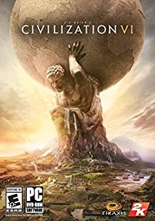 Sid Meier's: Civilization VI for PC