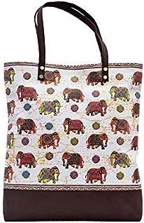The Bombay Store - Digital Print Tote Bag