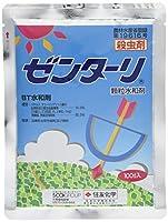 住友化学 BT 殺虫剤 ゼンターリ顆粒水和剤 100g