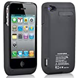 Iphone 4 Battery Cases Review and Comparison