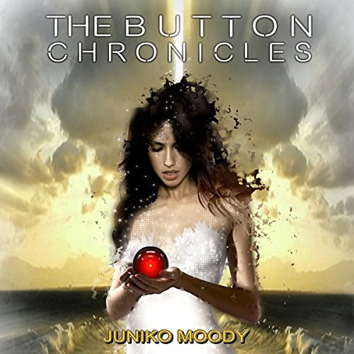 The Button Chronicles audiobook cover art