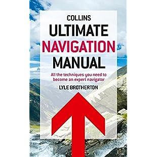 Ultimate Navigation Manual:Iracematravel