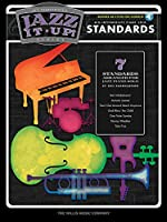 Jazz It Up! Standards: Mid-Intermediate Piano Solo
