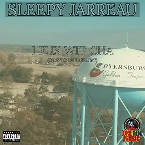 Sleepy Jarreau