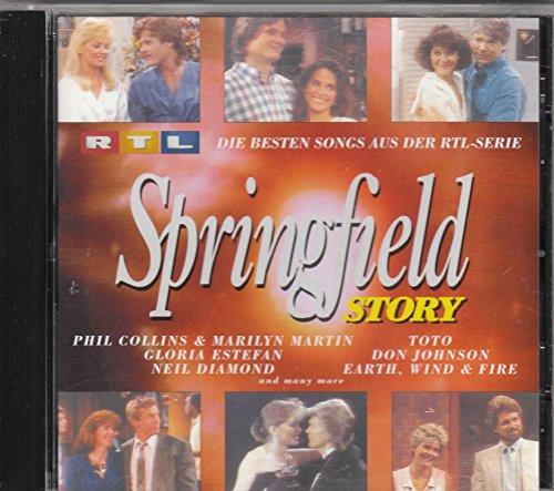 Springfield Story