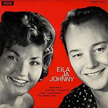 Eila ja Johnny